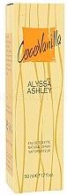 Духи, Парфюмерия, косметика Alyssa Ashley Coco Vanilla by Alyssa Ashley - Туалетная вода