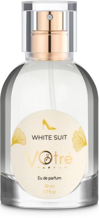 Votre Parfum White Suit - Парфюмированная вода