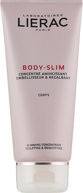 Концентрат для тела - Lierac Body-Slim Slimming Concentrate Sculpting & Beautifying
