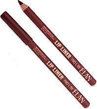 Духи, Парфюмерия, косметика Помада-карандаш для губ - Elan Professional Line Lip Liner PRO