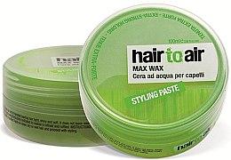 Духи, Парфюмерия, косметика Воск для волос экстрасильной фиксации - Renee Blanche Hair To Air Max Wax