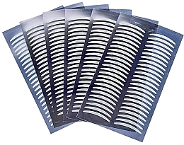 Духи, Парфюмерия, косметика Наклейки для век, 28851 - Deni Carte