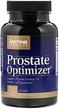 Духи, Парфюмерия, косметика Пищевые добавки для здоровья простаты - Jarrow Formulas Prostate Optimizer