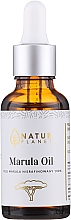 Духи, Парфюмерия, косметика Масло марула - Natur Planet Marula Oil 100%