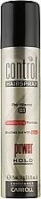 Лак для волосся сильної фіксації - Constance Carroll Control Hair Spray Power Hold — фото N1