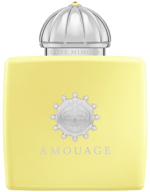 Amouage Love Mimosa - Парфюмированная вода (тестер без крышечки)