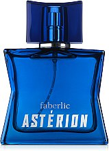 Faberlic Asterion - Туалетная вода — фото N2