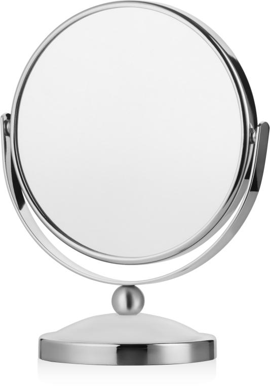 Зеркало косметическое в раме, 12 см - Titania