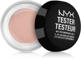 Духи, Парфюмерия, косметика Консилер от темных кругов - NYX Professional Makeup Dark Circle Concealer (тестер)