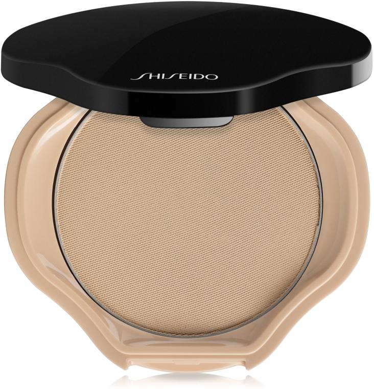 Пудра для лица - Shiseido Sheer and Perfect Compact SPF 15