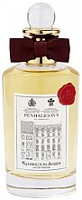 Духи, Парфюмерия, косметика Penhaligons Kensington Amber - Парфюмированная вода (тестер без крышечки)