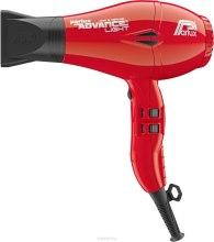 Духи, Парфюмерия, косметика Фен для волос, красный - Parlux 2200 Advance Light Red