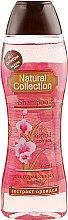 Духи, Парфюмерия, косметика Шампунь для волос с экстрактом орхидеи - Pirana Natural Collection Shampoo