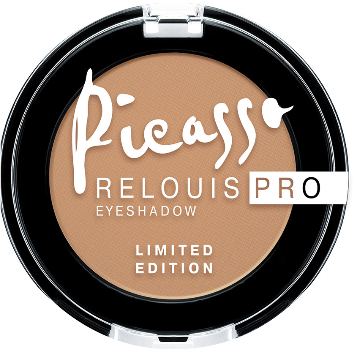Тени для век - Relouis Pro Picasso Limited Edition