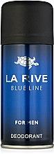 Духи, Парфюмерия, косметика La Rive Blue Line - Дезодорант
