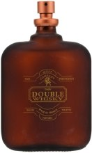 Духи, Парфюмерия, косметика Evaflor Double Whisky - Туалетная вода (тестер без крышечки)