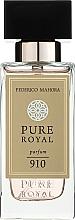 Духи, Парфюмерия, косметика Federico Mahora Pure Royal 910 - Духи