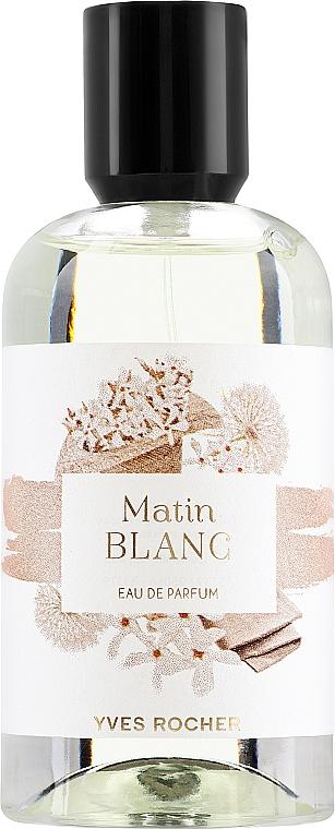 Yves Rocher Matin Blanc - Парфюмированная вода