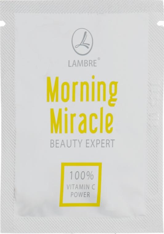 Сыворотка с витамином С (пробник) - Lambre Beauty Expert