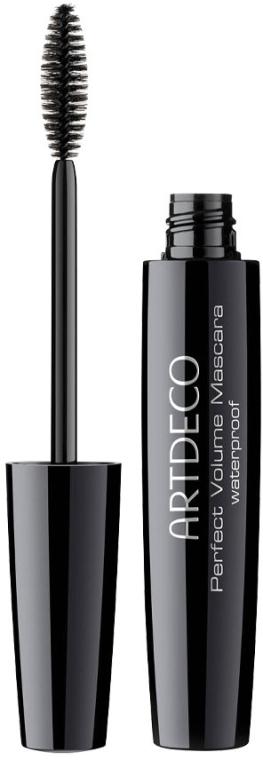 Тушь - Artdeco Perfect Volume Mascara Waterproof (тестер)