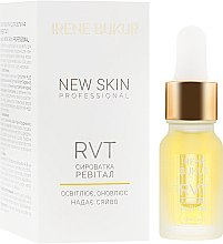 "Духи, Парфюмерия, косметика Сыворотка для лица ""Ревитал"" - Irene Bukur New Skin Professional"
