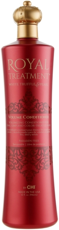 Кондиционер для объема волос - Chi Royal Treatment Volume Conditioner