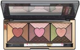Духи, Парфюмерия, косметика Палетка теней для век - Too Faced Love Eye Shadow Collection Palette