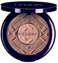 Духи, Парфюмерия, косметика Пудра для лица - By Terry Terrybly Densiliss Compact-Expert Dual Powder