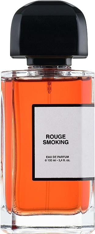 BDK Parfums Rouge Smoking - Парфюмированная вода
