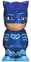 Духи, Парфюмерия, косметика Гель для душа - Disney PJ Masks Catboy