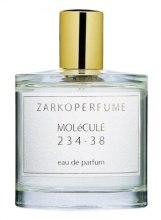 Духи, Парфюмерия, косметика Zarkoperfume Molecule 234.38 - Парфюмированная вода (тестер с крышечкой)