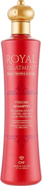 Шампунь для объема волос - Chi Royal Treatment Volume Shampoo