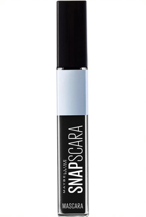 Тушь для ресниц - Maybelline New York Snapscara Mascara
