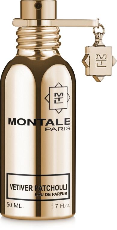 Montale Vetiver Patchouli - Парфюмированная вода (тестер) — фото N3