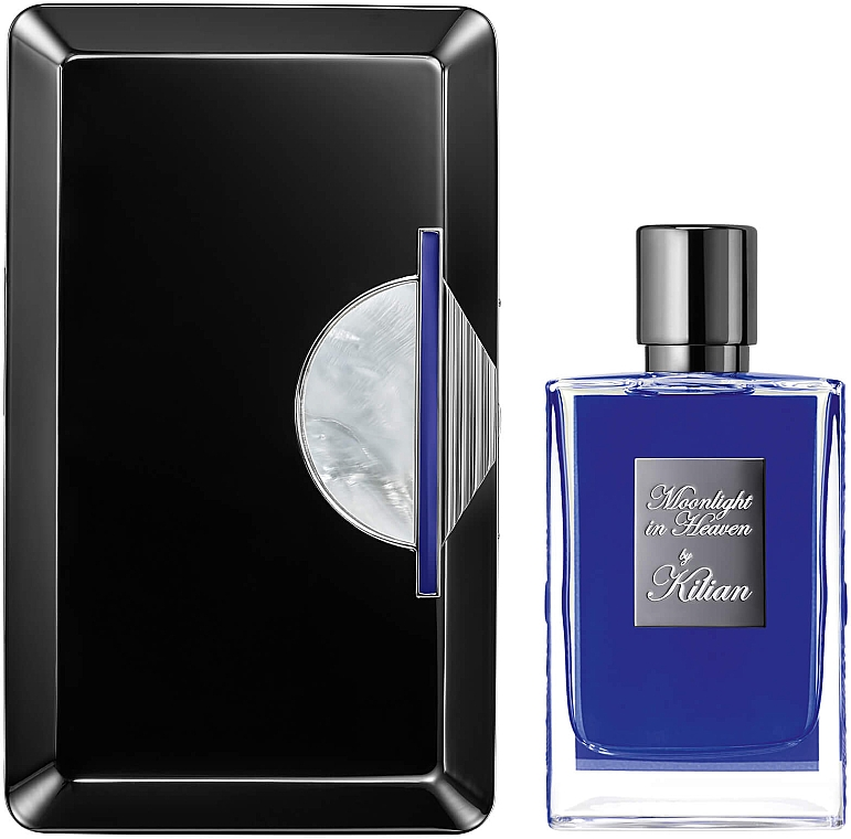Kilian Moonlight in Heaven With Coffret - Парфюмированная вода с клатчем