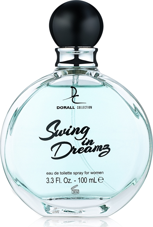 Dorall Collection Swing In Dreamz - Туалетная вода