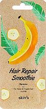 """Духи, Парфюмерия, косметика Маска-смузи для волос """"Банан"""" - Skin79 Hair Repair Smoothie Banana"""