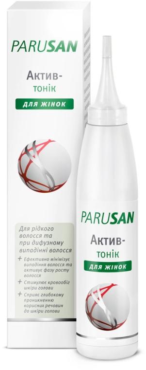 Актив-тоник для редких волос и при диффузном выпадении волос - Parusan Energizer Tonikum