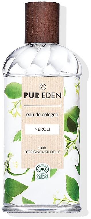 Pur Eden Neroli - Одеколон