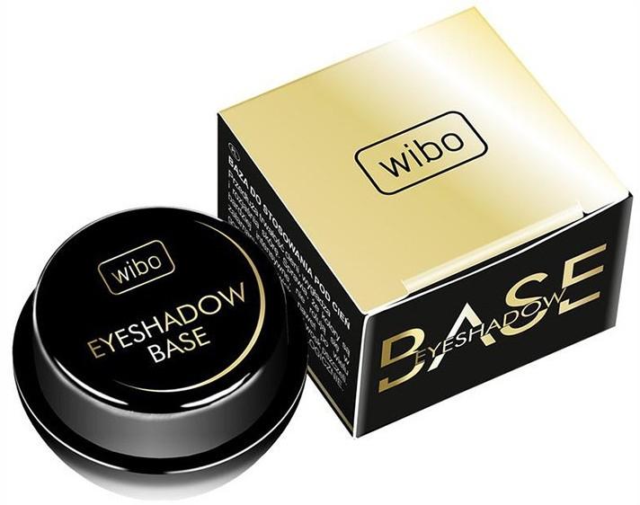 База под тени для век - Wibo Eyeshadow Base