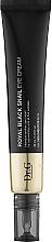 Духи, Парфюмерия, косметика Антивозрастной крем с муцином черной улитки для кожи вокруг глаз - Dr.G Royal Black Snail Eye Cream