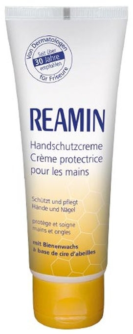 Крем для рук защитный - RefectoCil Reamin Hand Protective Cream