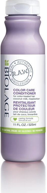 Кондиционер для окрашенных волос - Biolage R.A.W. Color Care Conditioner