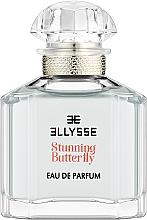 Духи, Парфюмерия, косметика Ellysse Stunning Butterfly - Парфюмированная вода
