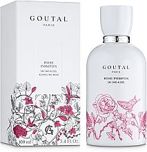 Духи, Парфюмерия, косметика Annick Goutal Rose Pompon - Туалетная вода (тестер с крышечкой)