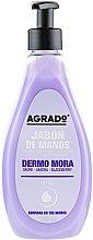 Духи, Парфюмерия, косметика Жидкое мыло для рук с ежевикой - Agrado Hand Soap