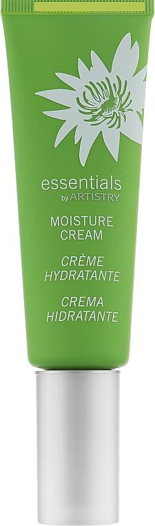 Увлажняющий крем для лица - Amway Essentials By Artistry Cream For Face