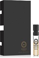 Духи, Парфюмерия, косметика Aj Arabia Black Collection III - Духи (пробник)