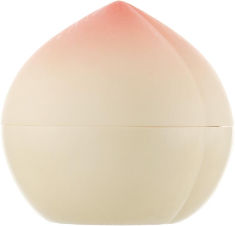 Антивозрастной крем для рук с экстрактом персика - Tony Moly Peach Anti-Aging Hand Cream