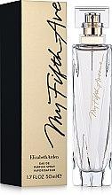 Духи, Парфюмерия, косметика Elizabeth Arden My Fifth Avenue - Парфюмированная вода